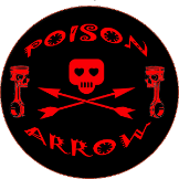 Clothing Retailers In Springfield Central - POISON ARROW RETRO