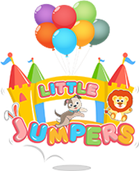 Party Suppliers In Sydney - Little Jumpers - Jumping Castle Hire