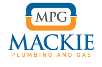 Logo For Mackie Plumbing and Gas Myaree