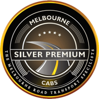 Taxis In Port Melbourne - Melbourne Silver Premium Cabs