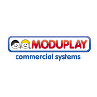 Playgrounds In Unanderra - Moduplay Commercial System