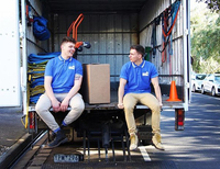 Removalists In Port Melbourne - Move On Removals