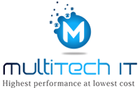 IT Services In Benowa - MultiTech IT