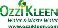 Logo For Ozzi Kleen Water & Waste Water