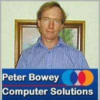 Peter Bowey Computer Solutions - Reviews , Scam RipOff Reports , Complaints and business details