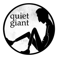 Logo For Quiet Giant
