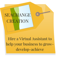 Business Services In Berwick - SeaChange Creation