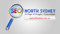 Google SEO - SEO North Sydney Pty Ltd