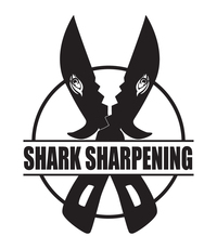 Shark Sharpening - Customer Reviews And Business Contact Details