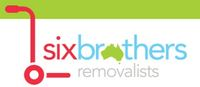 Removalists In Parramatta - Six Brothers Removalist