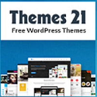 Web Designers & Developers - Themes21