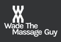 Wade The Massage Guy - Customer Reviews And Business Contact Details