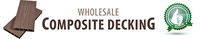 Logo For Wholesale Composite Decking