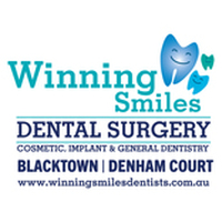Dentists - Winning Smiles Dental Surgery