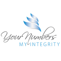 Your Numbers My Integrity