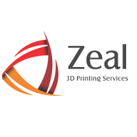 Zeal 3D Printing Services - Customer Reviews And Business Contact Details