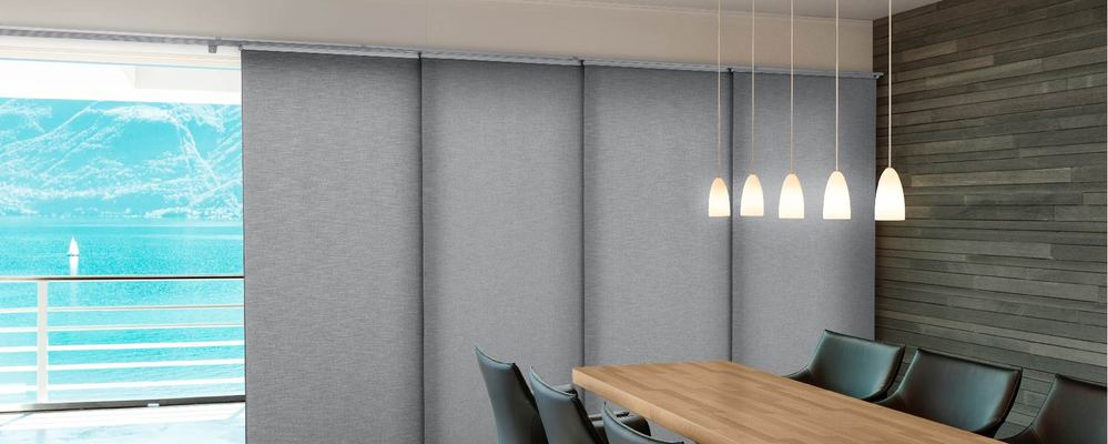 Photo Gallery - Onto Panel Blinds Melbourne