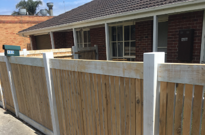 Photo Gallery - TC Fencing and Carpentry