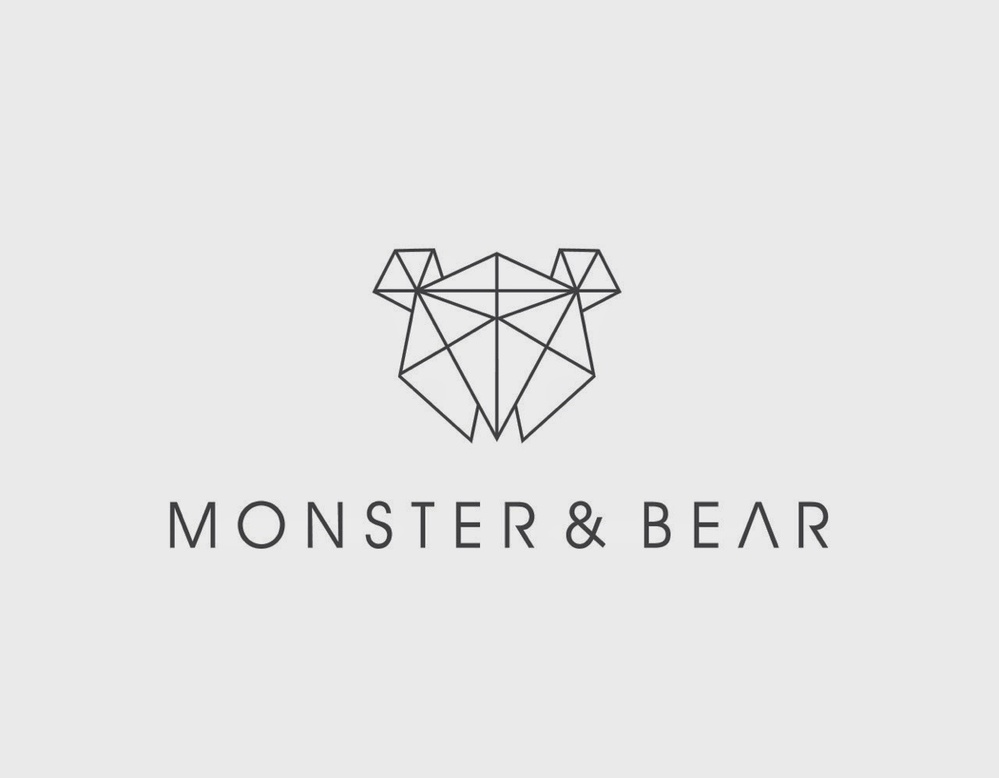 Photo Gallery - Monster & Bear