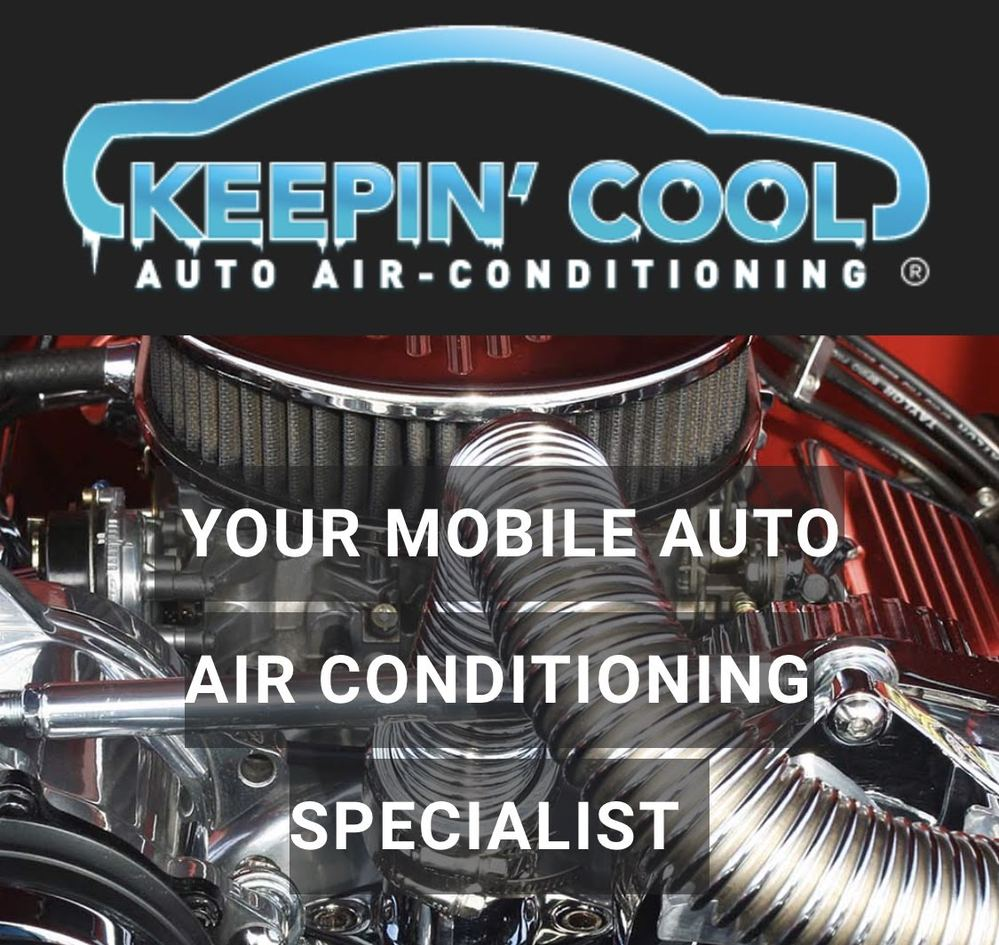 Photo Gallery - Keepin Cool Auto Air Conditioning Specialist