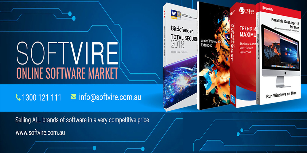 Photo Gallery - Softvire Australia