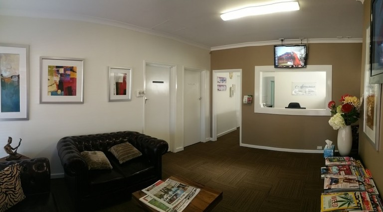 Photo Gallery - Ashton Avenue Dental Practice