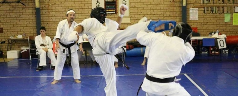 Photo Gallery - Japanese Academy of Martial Arts - Sydney