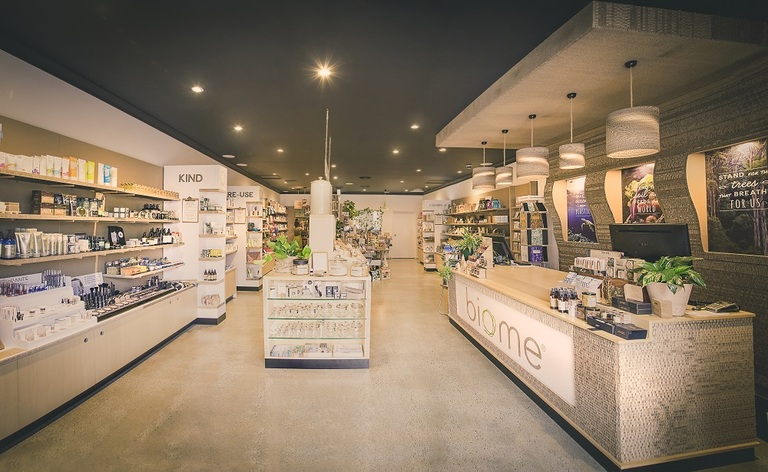 Photo Gallery - Biome Eco Stores