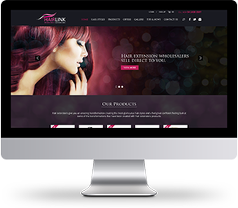 Photo Gallery - Gossip Web Design