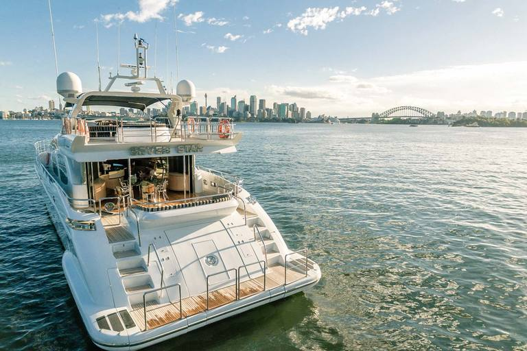 Photo Gallery - Water Limousines Sydney