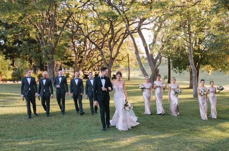 Photo Gallery - Victoria Park Wedding Venue