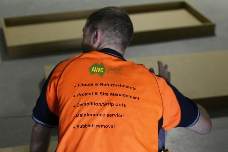 Photo Gallery - AWC Shopfitters