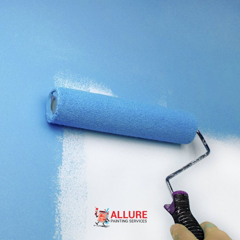Photo Gallery - Allure Painting Services
