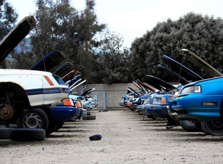 Photo Gallery - Cash for Junk Cars Redcliffe
