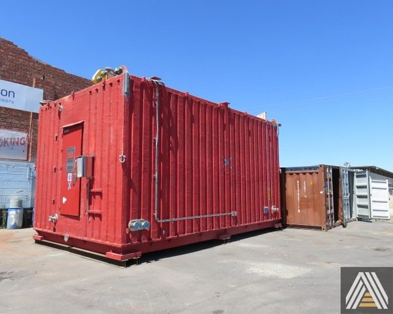 Photo Gallery - Allied Equipment Sales