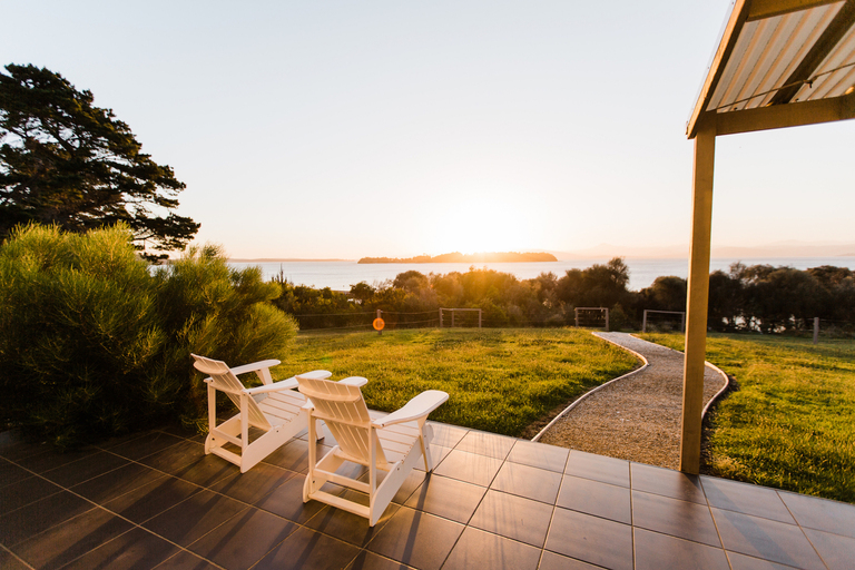 Photo Gallery - Manfield Seaside Bruny Island 3BR Holiday House