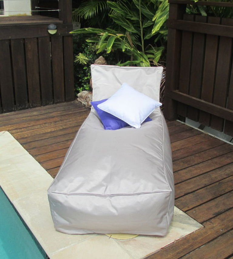 Photo Gallery - Resort Style Bean Bags & Outdoor Furnishings