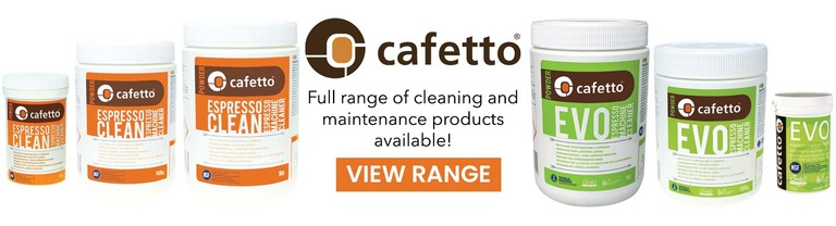 Photo Gallery - Barista Supplies