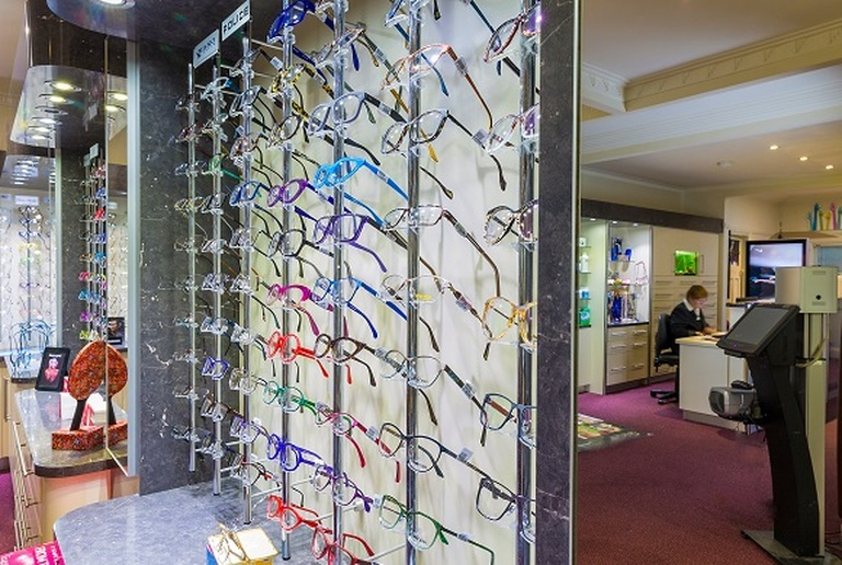 Photo Gallery - Peter D'Arcy Optometrist