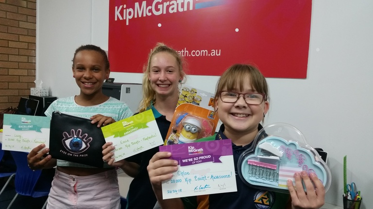 Photo Gallery - Kip McGrath Education Centres Burpengary