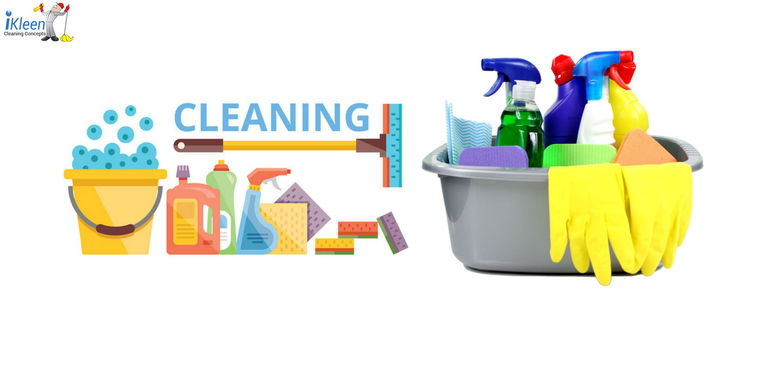 Photo Gallery - I-Kleen Cleaning Concepts