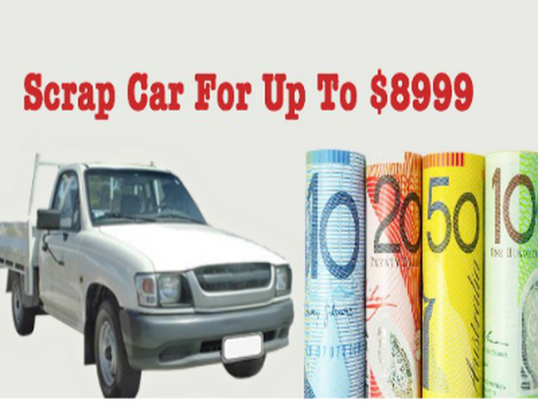 Photo Gallery - Scrap Car Removal - Cash For Cars