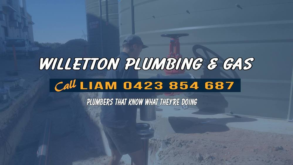 Photo Gallery - Willetton Plumbing & Gas
