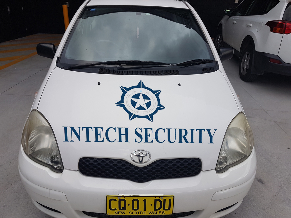 Photo Gallery - Intech Security