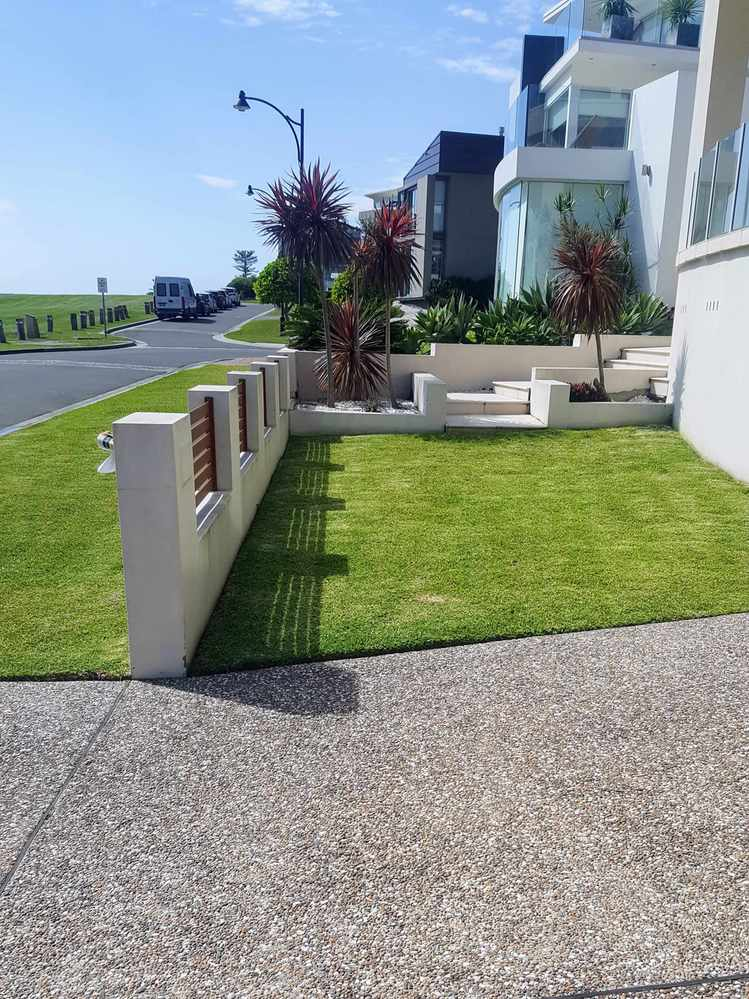 Photo Gallery - Advanced Mowing & Maintenance