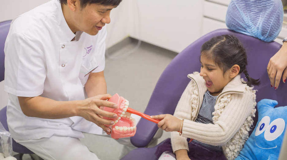 Photo Gallery - Dentist Melbourne - Healthy Smiles Dental Group