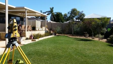 Photo Gallery - Surveying Solutions WA