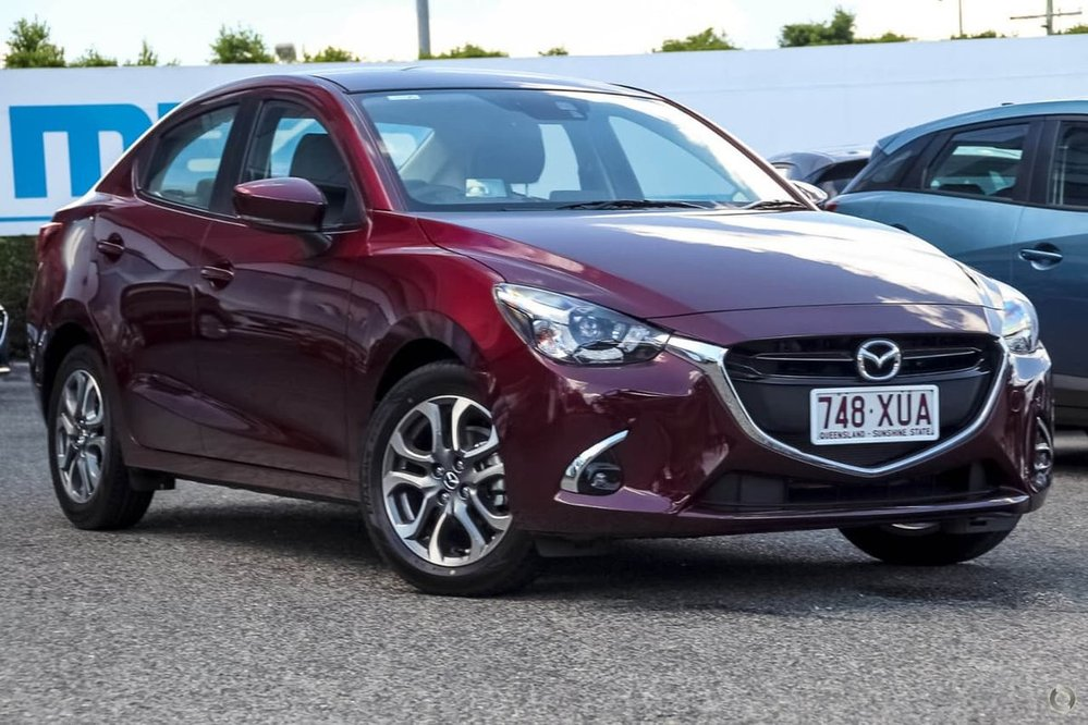 Photo Gallery - Melville Mazda