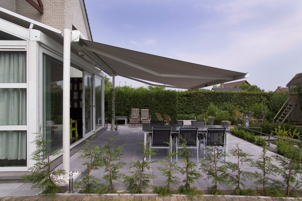 Photo Gallery - Southwest Awning Systems