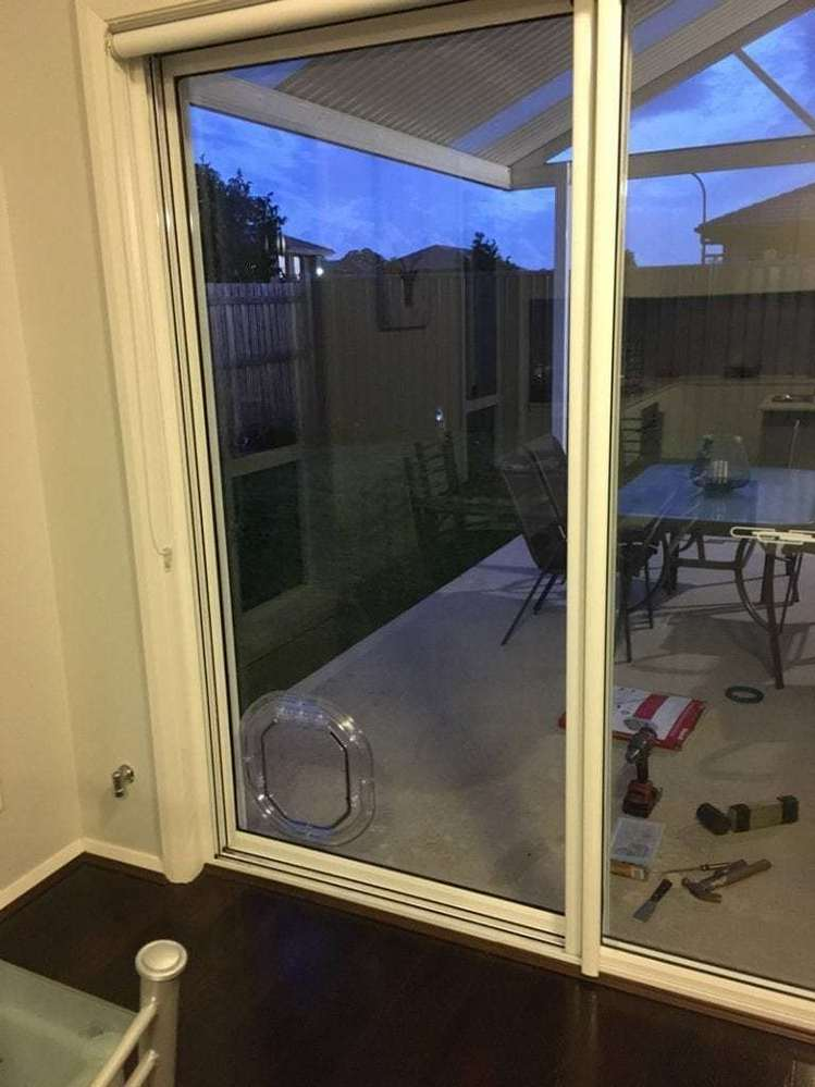 Photo Gallery - Sydney Wide Pet Doors